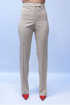 Picture of PANTS WOMAN PERSONA HAITI BEIGE