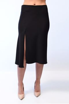 Picture of SKIRT BLUMARINE 6377 NERO