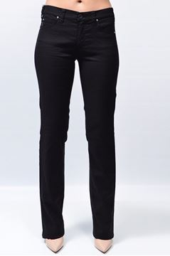 Picture of JEANS ARMANI JEANS WOMAN K5J11 GH NERO