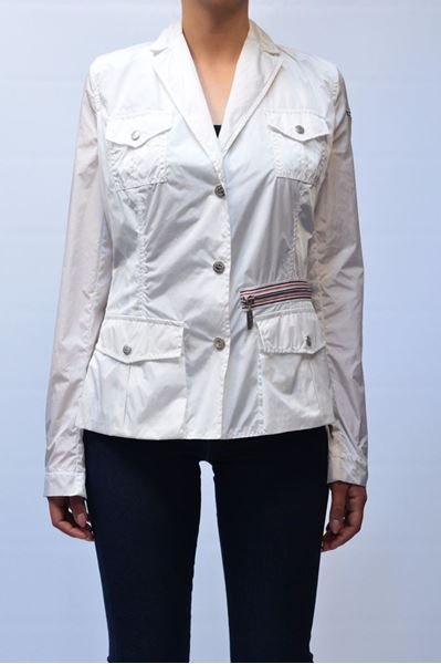 Picture of JACKET PACIOTTI 4US PU5402 BIANCO