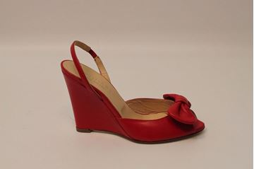 Picture of SHOES TWIN-SET WOMAN CPS2DQ ROSSO