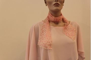 Picture of SCARF MISS BLUMARINE 5500 P/E'06 FANTASIA
