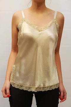 Picture of TOP PER TE BY KRIZIA WOMAN I7D208H00087 BEIGE