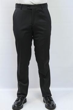 Picture of PANTS PAOLONI MAN 111P61720100 BLACK