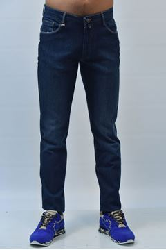 Picture of JEANS BARBATI MAN P-EVAN/S BLUE
