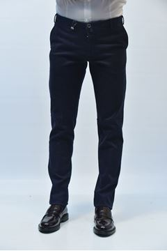 Picture of PANTS BARBATI MAN P-IKE/S BLUE