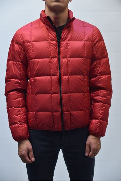 Picture of JACKET BOSIDENG MAN F07ITM632 RED