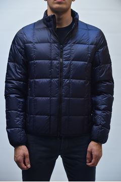 Picture of JACKET BOSIDENG MAN F07ITM632 BLUE
