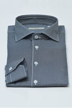 Picture of SHIRT BARBATI MAN CA-COLIN/S FANTASIA BLUE