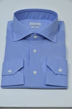 Picture of SHIRT MASTAI FERRETTI MAN V101/H189 LIGHT BLUE