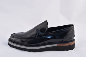 Picture of SHOES MARECHIARO MAN NEW4503 BLACK