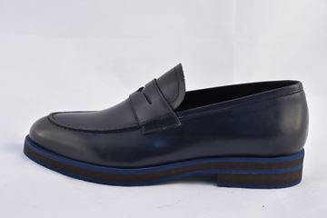Picture of SHOES MARECHIARO MAN 4818 BLUE