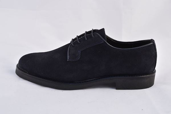 Picture of SHOES BARBATI MAN SC-B021CAM-104 BLUE