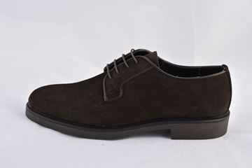 Picture of SHOES BARBATI MAN SC-B021CAM-104 BROWN