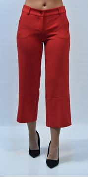 Picture of PANTS ACCESS WOMAN 5067 501 RED