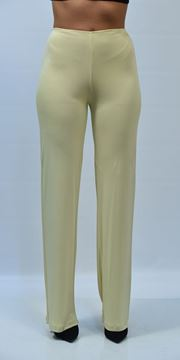 Picture of PANTS ARMATA DI MARE WOMAN 724 YELLOW