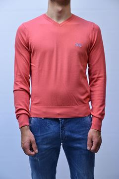 Picture of JERSEY LA MARTINA MAN PESWEMN15338 ORANGE
