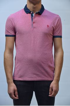 Picture of POLO U.S. POLO ASSN. MAN 19738251 PINK