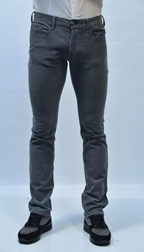 Picture of JEANS ARMANI JEANS MAN Q6J02 IU GREY