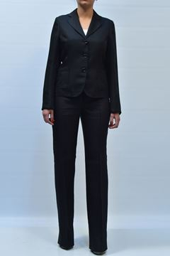 Picture of SUITS SEVENTY WOMAN 754373366010 BLACK