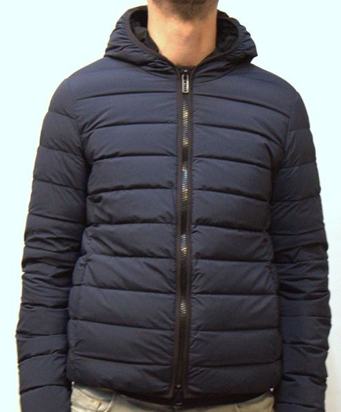 Picture of JACKET BOSIDENG MAN F07ITM603 BLUE
