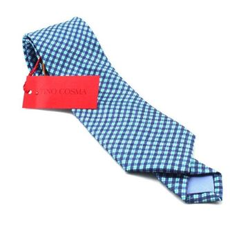 Picture of TIE TINO COSMA TCS N257W FANTASIA TURCHESE