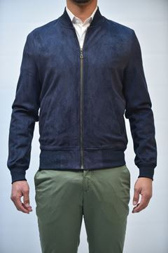 Picture of JACKET ERO MAN 375 ERO BLU