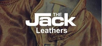 Picture for manufacturer THE JACK LEATHERS
