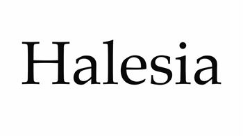 Picture for manufacturer HALESIA