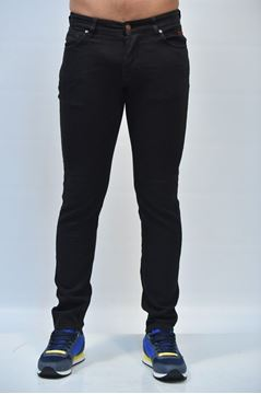 Picture of JEANS POP 84 MAN BL19 TORINO NERO