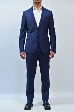 Picture of SUIT BLUE BY NARDELLI MAN W0005 BLU CHIARO