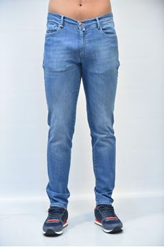 Picture of JEANS BARBATI P EVAN S 403 BLU