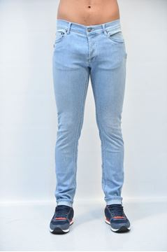 Picture of JEANS ALESSANDRINI MAN PJ4610TGL124 JEANS