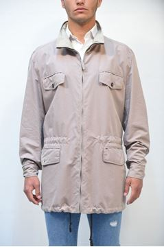 Picture of JACKET ALLEGRI MAN AC1728 NOCCIOLA
