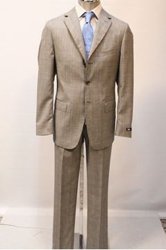 Picture of SUIT PAL ZILERI 31650P390589 QUADRI