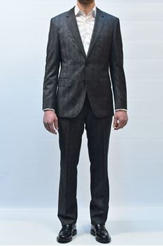Picture of SUIT HUGO BOSS T.J3 SHARP5 GRIGIO