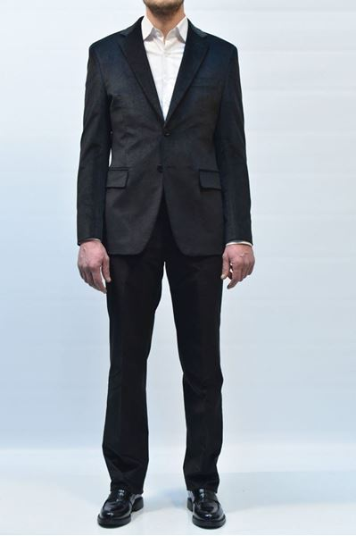 Picture of SUIT PAOLONI 051A62714177 NERO