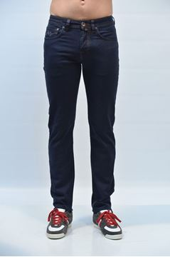 Picture of JEANS TORINO PT05 MAN P55T EB19 BLU