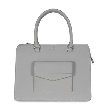 Picture of BAG PAULS BOUTIQUE WOMAN PBN127269 ADDISON GRIGIO