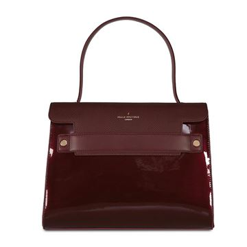 Picture of BAG PAULS BOUTIQUE WOMAN PBN127240 LIBERTY BORDEAUX