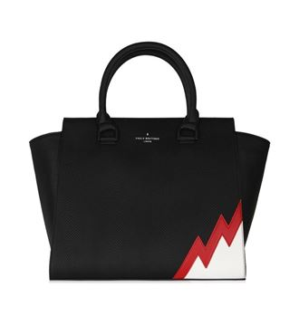 Picture of BAG PAULS BOUTIQUE WOMAN PBN127314 BETHANY NERO