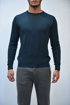 Picture of JERSEY BECOME MAN 512201 VERDE
