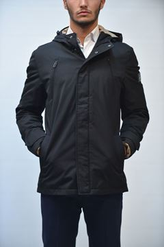 Picture of JACKET BOSIDENG MAN F08ITM703 NERO