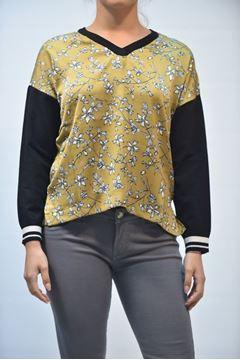 Picture of JERSEY DMYD WOMAN 400 FANTASIA