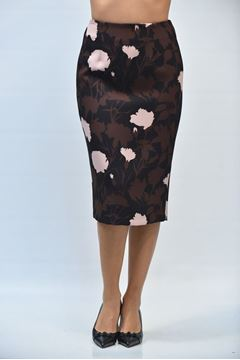 Picture of SKIRT ONE T0076 0112B FANTASIA