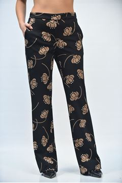Picture of PANTS WOMAN ONE T0066/A 0109C FANTASIA