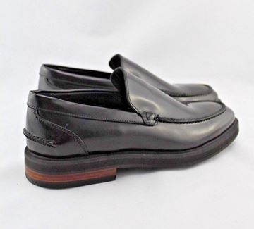 Picture of SHOES MARECHIARO MAN 1422 ABRASIVO NERO