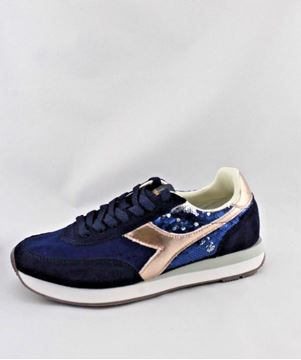 Picture of SHOES WOMAN DIADORA KOALA X MAS BLU