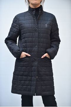 Picture of COAT WOMEN ARMATA DI MARE DC 608 NERO
