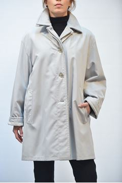 Picture of JACKET ALLEGRI DC1818 C8327 GRIGIO
